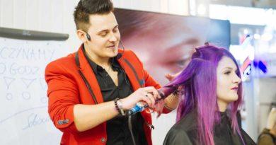 Szkolenia fryzjerskie. Dla mniej i bardziej spragnionych wiedzy…