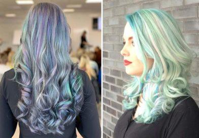 Color Blocking. Kontrasty na włosach we wiosennych trendach
