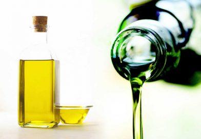 Olejowanie włosów - jak wybrać odpowiedni olejek