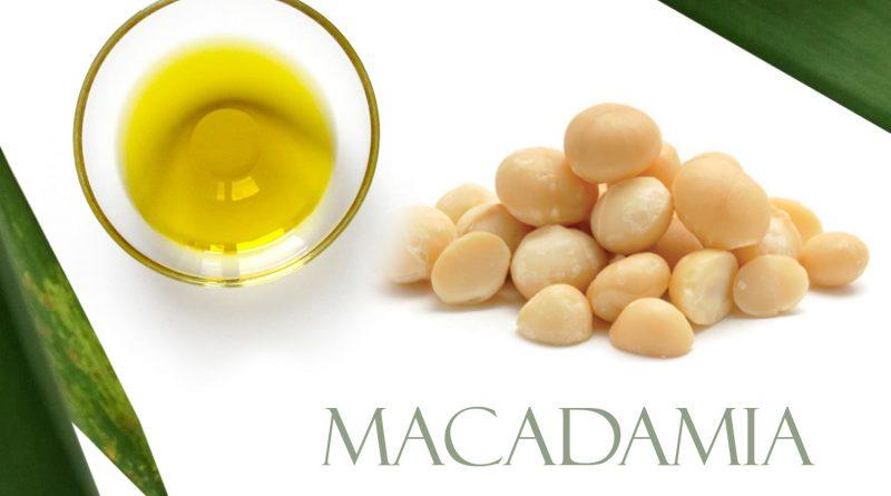 Olej makadamia - właściwości i zastosowanie