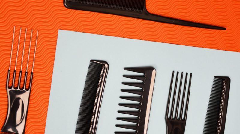 Grzebień do włosów - jak wybrać właściwie